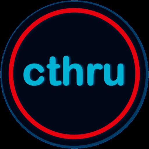 CTHRU